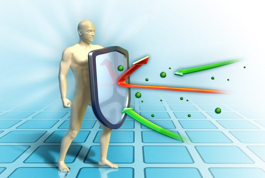 seeds Improve Immunity